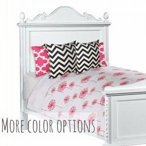 Dandelion Bunk Bed Hugger Comforter