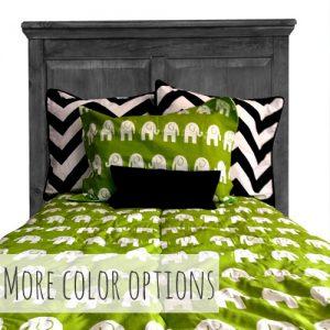 """""""Elle"""" Bunk Bed Hugger Comforter"""