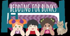 Bedding for Bunks