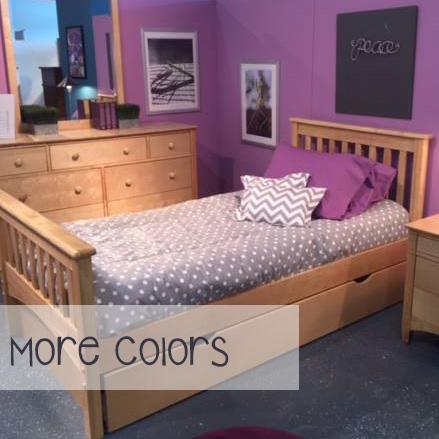 Zoey Polkadot Bunk Bed Hugger Comforter Bedding For Bunks