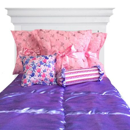 Princess Girls Bunk Bed Comforter
