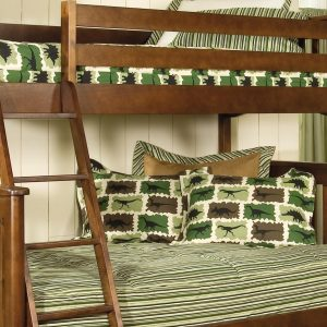 Dinosaur Hugger Comforter for Bunk Beds and Loft Beds