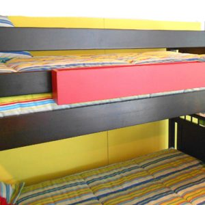 Bunk Bed Book Box