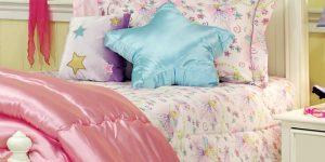 Glitter Fairy Hugger Comforter