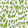Lawson in Chartreuse Slub Canvas