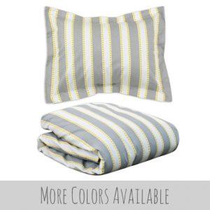 """Lulu"" Bunk Bed Hugger Comforter"
