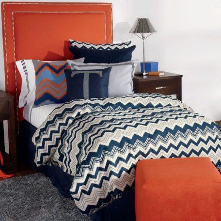 Silas Boys Bunk Bed Hugger Comforter