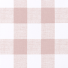 "Blush - 3"" Plaid"