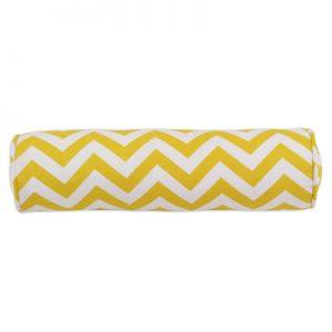 Neck Roll Pillow – 6″ x 18″