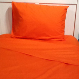 Standard Pillowcase in Solid Fabric