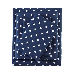 Bunkbed Bedding - Polkadot Inseparable Sheets