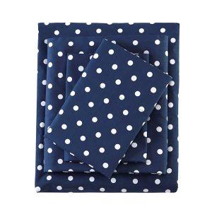 Bunkbed Bedding - Polkadot Inseparable Sheets