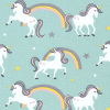 Unicorn Fairytale in Canal