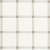 Bunk Bed Bedding - Fabric is Aaron in Ecru Twill