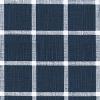 Bunk Bed Bedding - ABBOT Italian Denim (color, not fabric) SLUB CANVAS