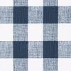 Bunk Bed Bedding - ANDERSON Italian Denim (color, not fabric) SLUB CANVAS