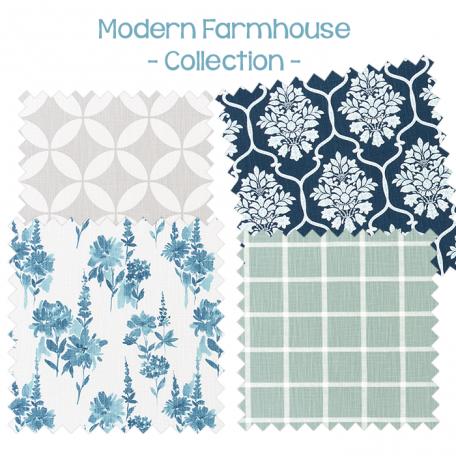 Bunkbed Bedding Modern Farmhouse