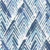 Bunk Bed Bedding - IRON HILL in Italian Denim (color, not fabric) SLUB CANVAS