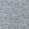 Bunk Bed Bedding - Palette in Black Flame Slub Canvas