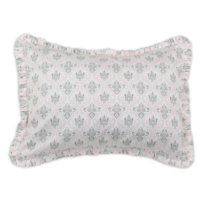 Bunkbed Bedding - Ruffled Sham
