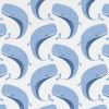 Bunk Bed Bedding Fabric - Sea King in Sky - Drake