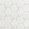 SEA JEWEL FRENCH GREY SLUB CANVAS