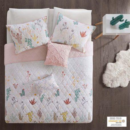 bunkbed_bedding-coverlet-cactusbloom